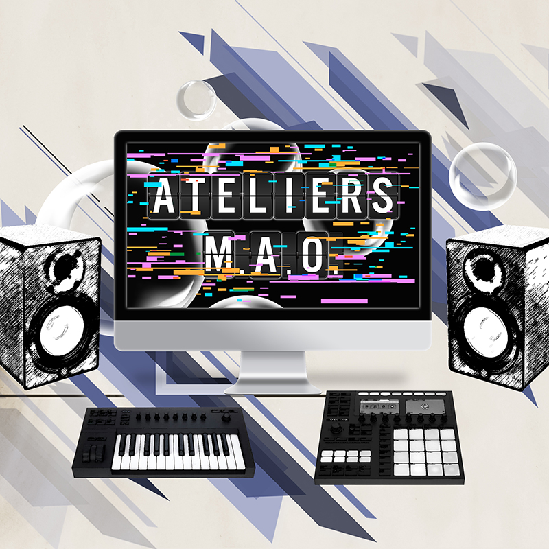 ateliers M.A.O.